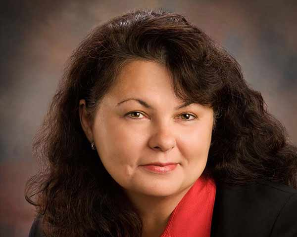Photo of Terri Tulowiecki