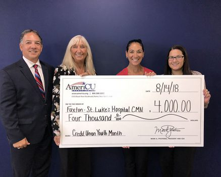 Charity Check Presentation