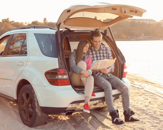 Refinancing a Vehicle?