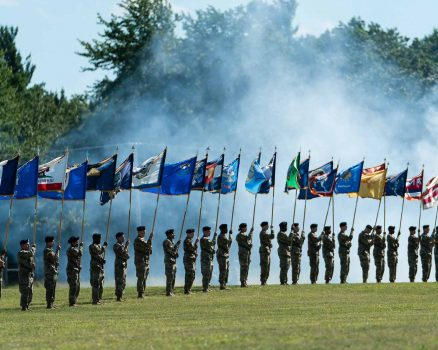 Military Event