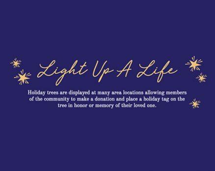 Light up a life photo