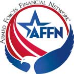 The Armed Forces Financial Network logo