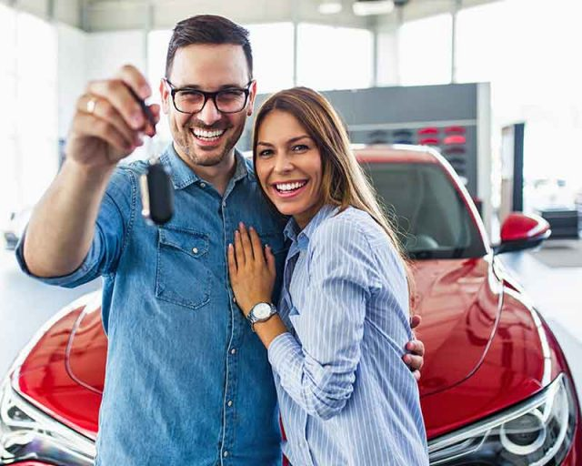 Refinancing a Vehicle